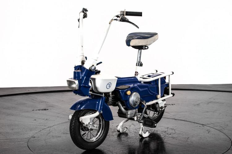 1976 Moto Graziella A 50 4
