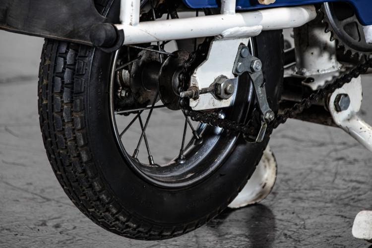 1976 Moto Graziella A 50 7