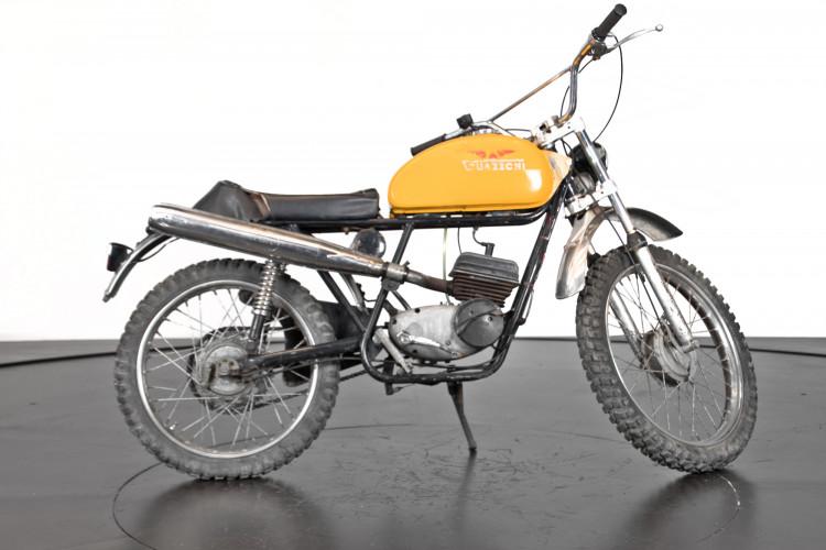 1972 Guazzoni Matta Cross 50 E  2