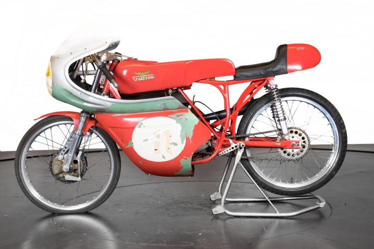 1969 Guazzoni Matta 50 Ingranaggino 0