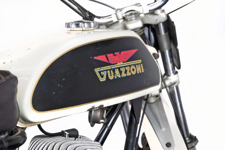 1973 Guazzoni Moderly 9