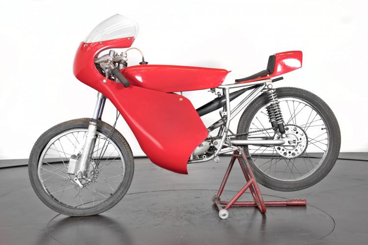 1969 Guazzoni Matta 50 0