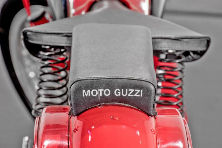 1954 Moto Guzzi Airone Sport 250 9