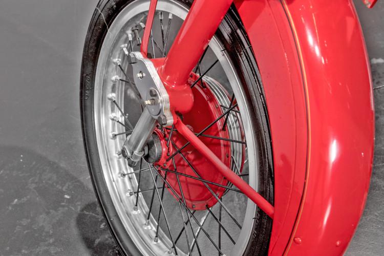 1954 Moto Guzzi Airone Sport 250 18