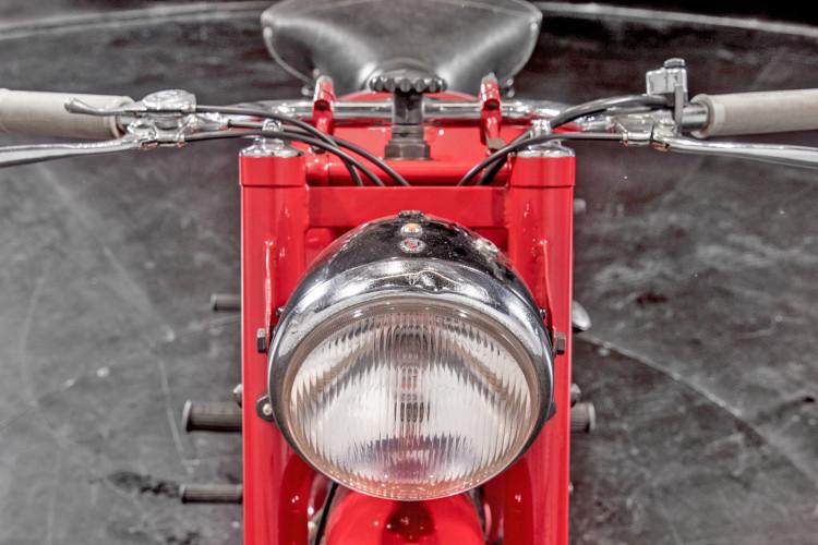 1954 Moto Guzzi Airone Sport 250 19