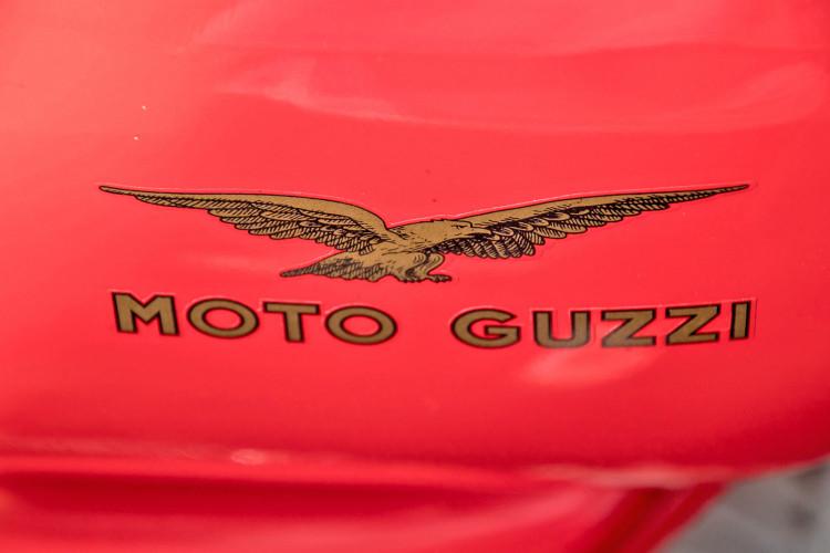 1954 Moto Guzzi Airone Sport 250 25