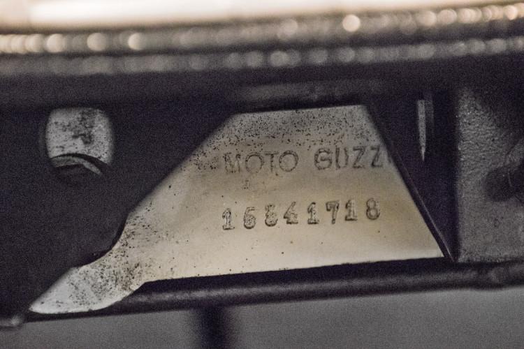 1951 Moto Guzzi Galletto 22