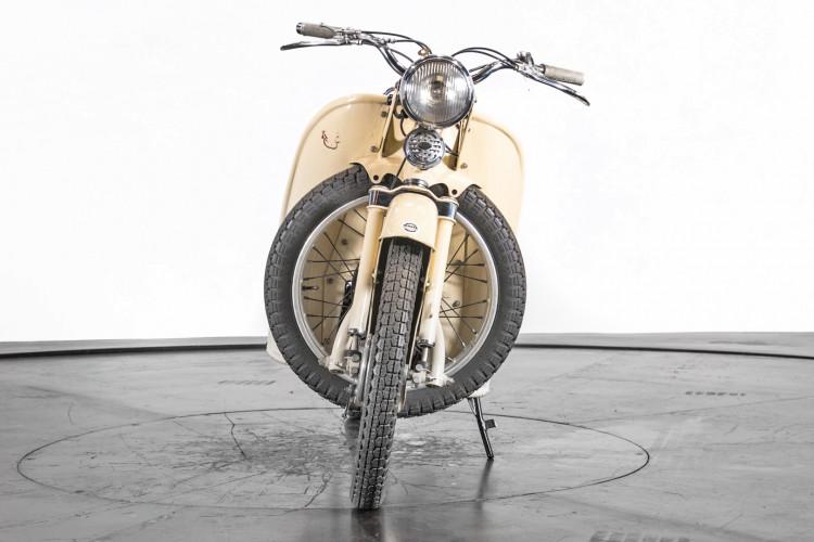 1951 Moto Guzzi Galletto 160 2