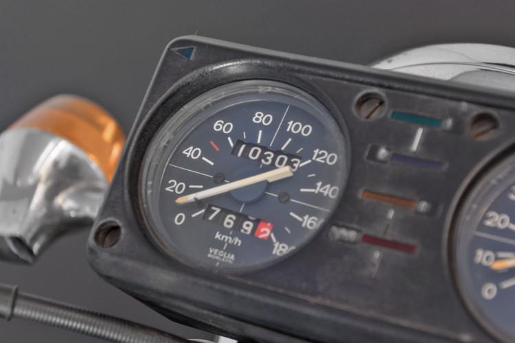1976 Moto Guzzi 250 2C 2T 10