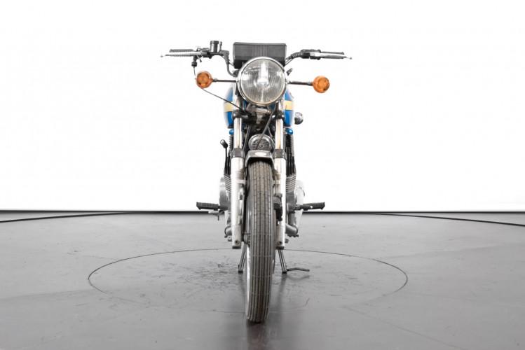 1976 Moto Guzzi 250 2C 2T 1
