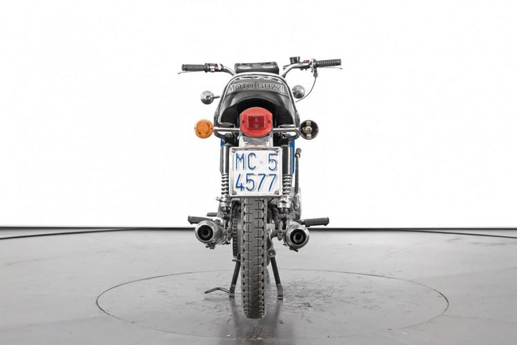 1976 Moto Guzzi 250 2C 2T 3