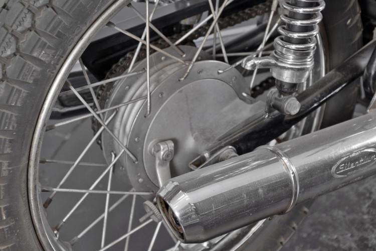 1976 Moto Guzzi 250 2C 2T 6