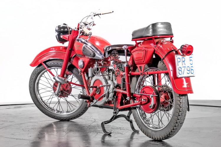 1960 Moto Guzzi GTV 500 7