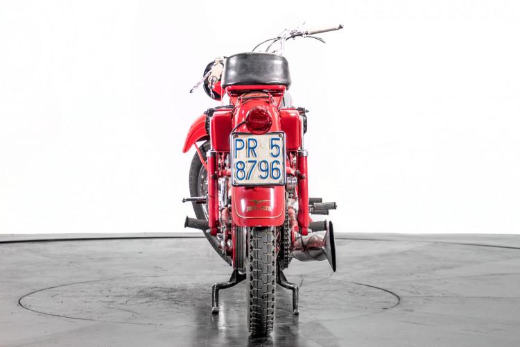 1960 Moto Guzzi GTV 500 6