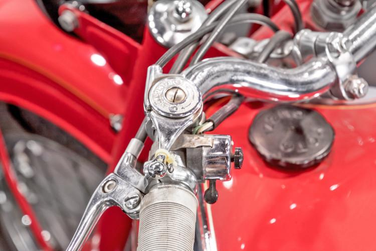 1960 Moto Guzzi GTV 500 11
