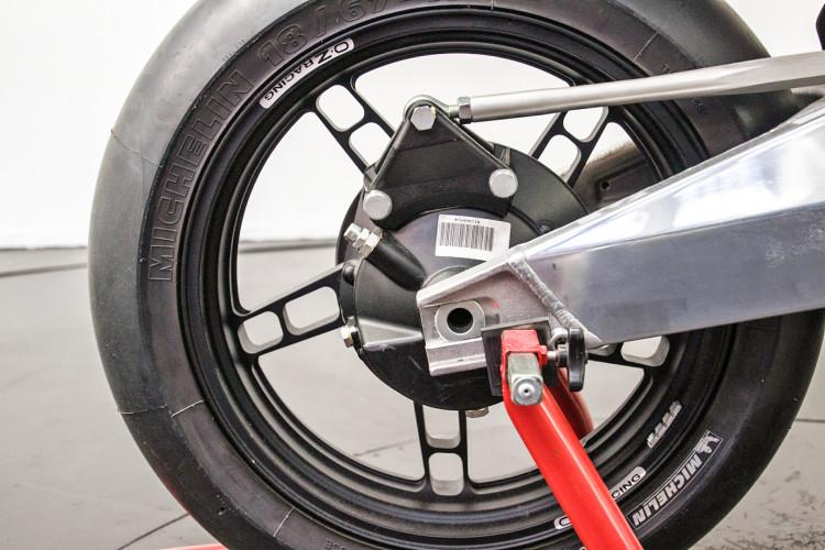 2009 Moto Guzzi MGS-01 10