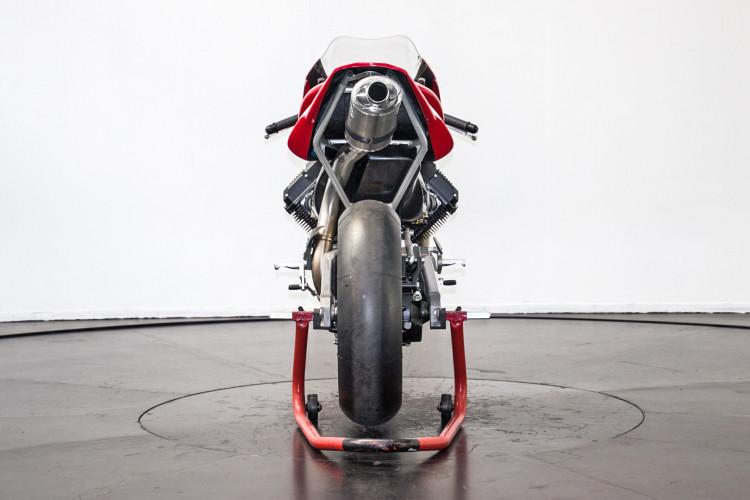 2009 Moto Guzzi MGS-01 1