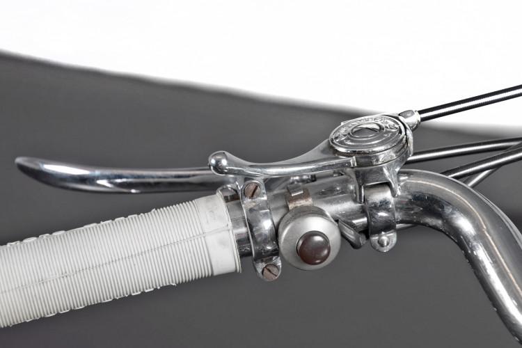 1951 Moto Guzzi 500 6
