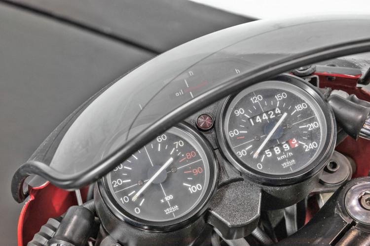 1977 Moto Guzzi Le Mans VE 850 9
