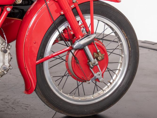 1975 Moto Guzzi 500 FS Sidecar 28