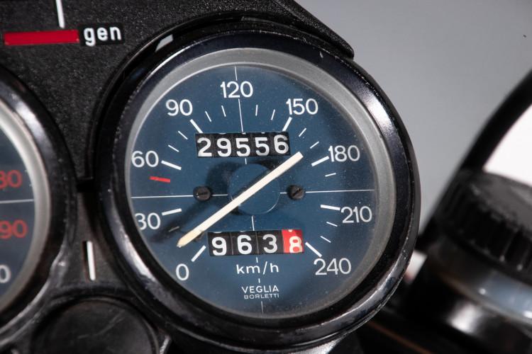 1978 MOTO GUZZI 850 LE MANS 16