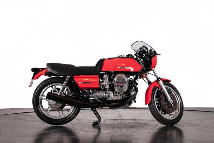1978 MOTO GUZZI 850 LE MANS 1