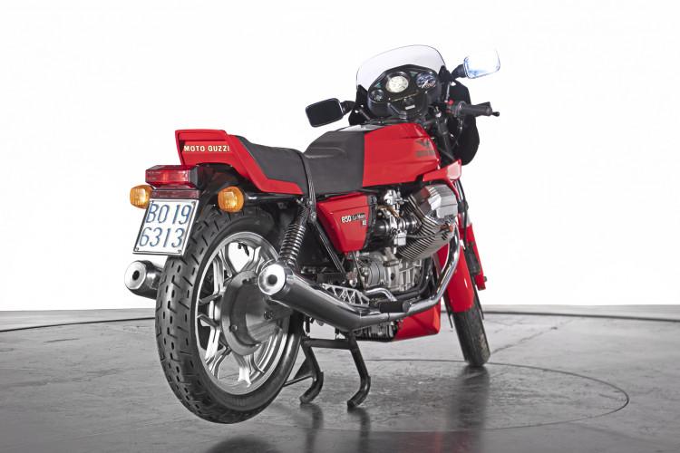 1983 MOTO GUZZI VF LE MANS III 0