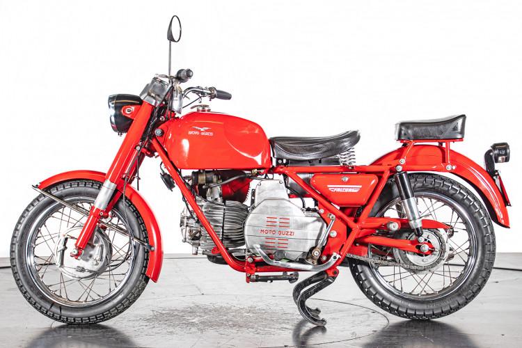 1978 MOTO GUZZI 500 NF 2