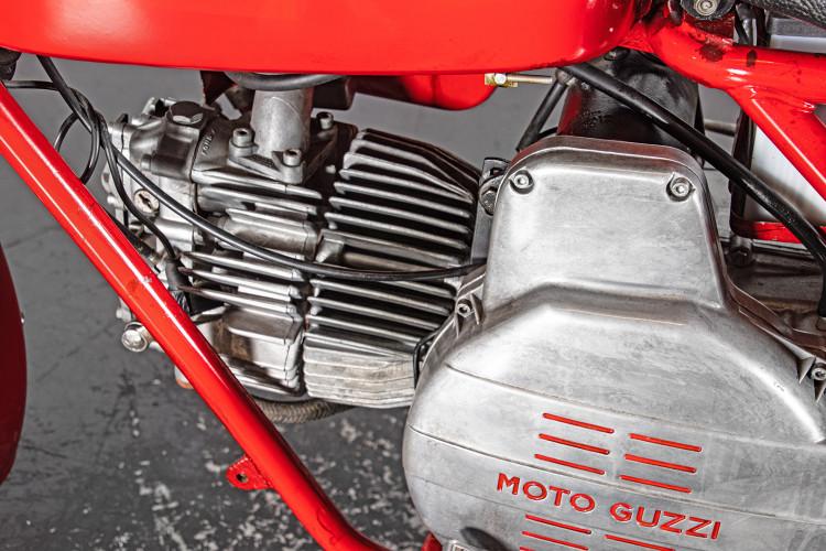 1978 MOTO GUZZI 500 NF 17