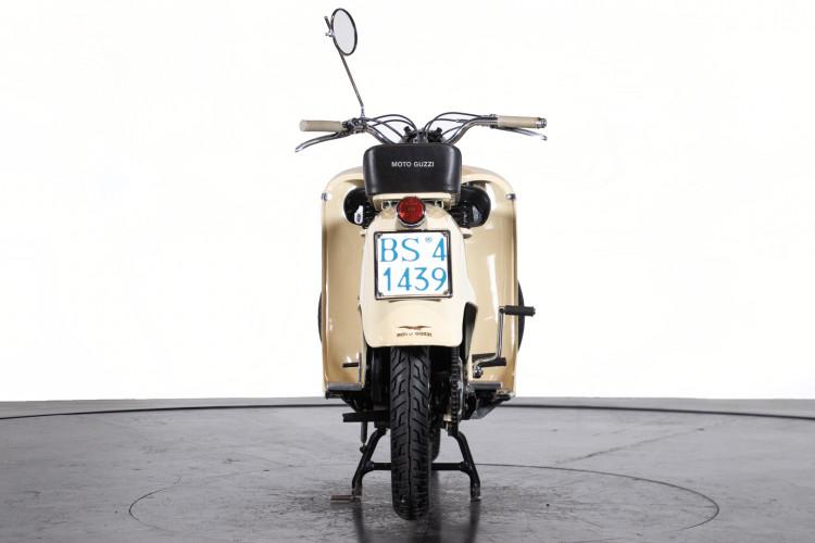 1954 moto guzzi galletto 175 3