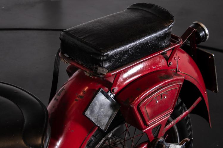 1947 MOTO GUZZI GTV 6