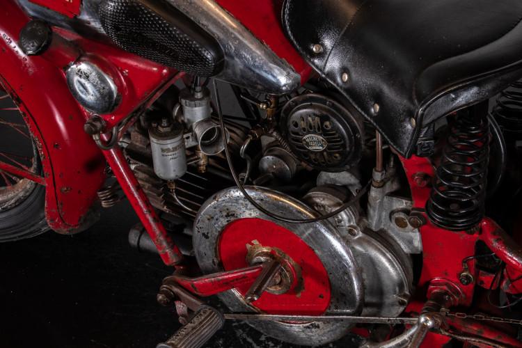 1947 MOTO GUZZI GTV 5