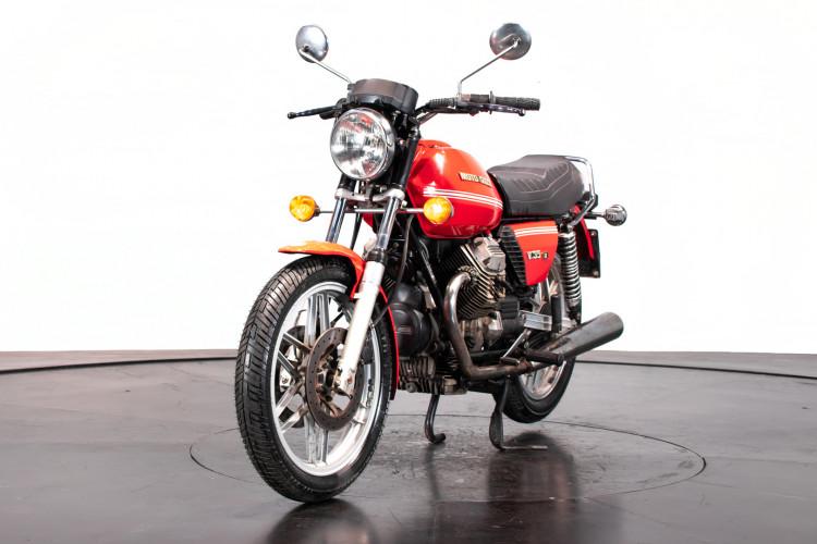 1981 MOTO GUZZI V35 II 1