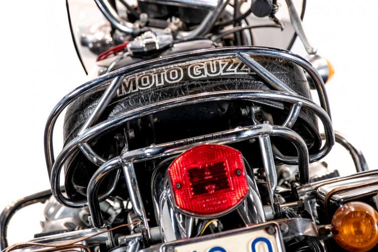 1978 Moto Guzzi 850 VD 73 12
