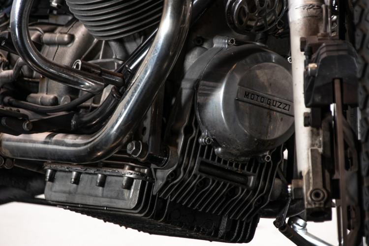 1978 Moto Guzzi 850 VD 73 17