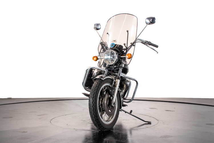 1978 Moto Guzzi 850 VD 73 6