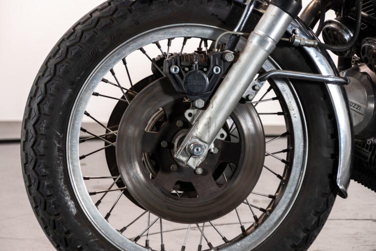 1978 Moto Guzzi 850 VD 73 9