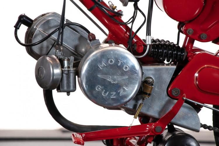 1952 Moto Guzzi 65 9