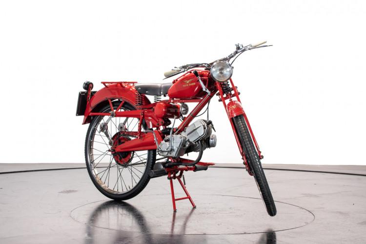 1952 Moto Guzzi 65 6