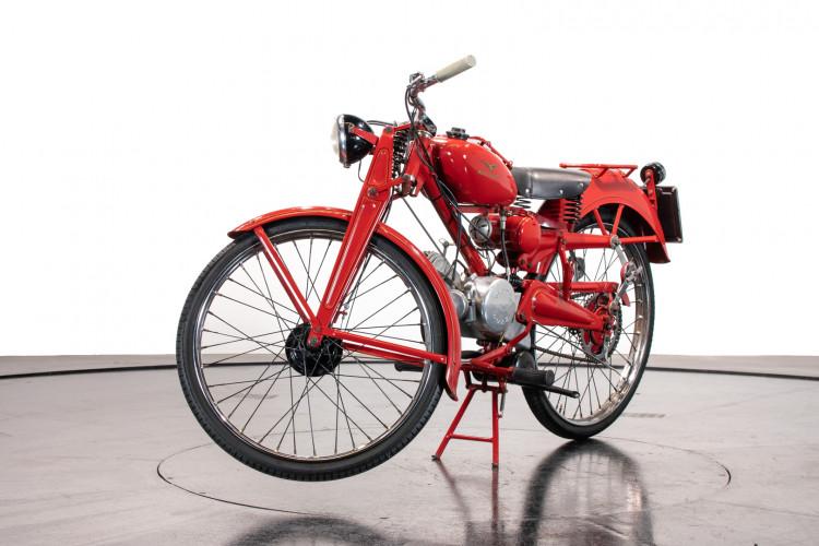 1952 Moto Guzzi 65 8