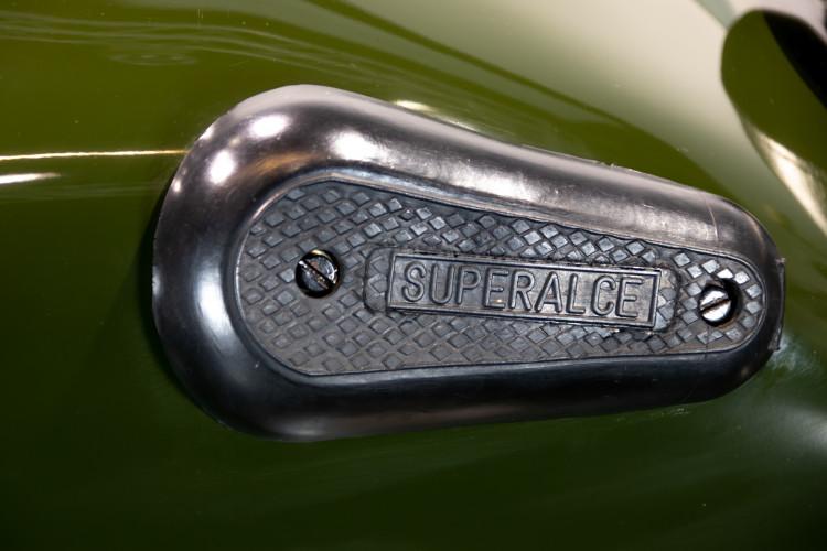 1977 Moto Guzzi 500 Super Alce 17