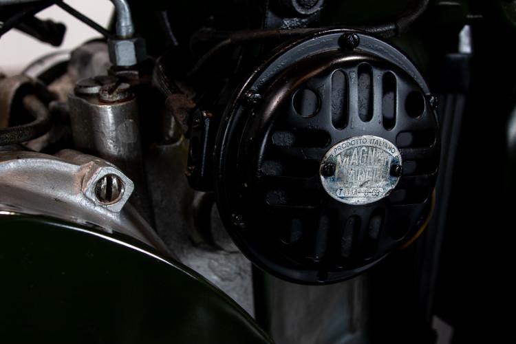 1977 Moto Guzzi 500 Super Alce 19