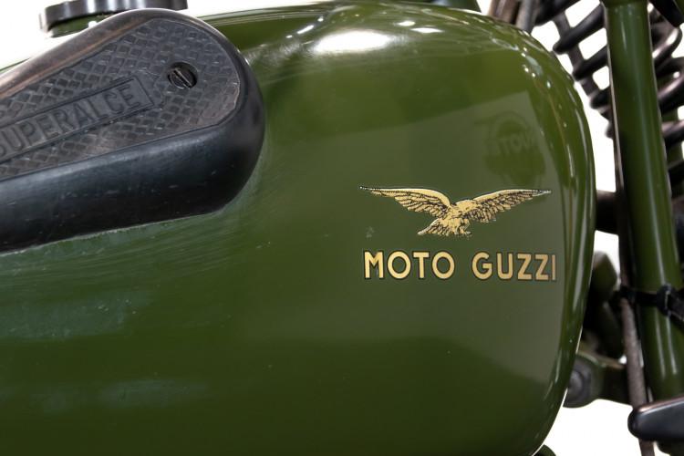 1977 Moto Guzzi 500 Super Alce 27