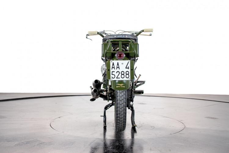 1977 Moto Guzzi 500 Super Alce 2