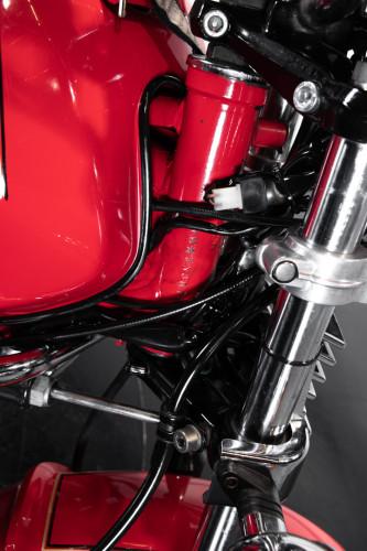 1991 Moto Guzzi GT 1000 16