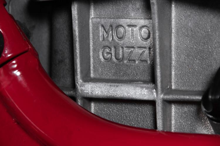 1991 Moto Guzzi GT 1000 20