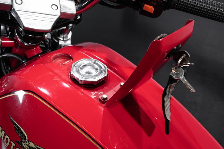 1991 Moto Guzzi GT 1000 23
