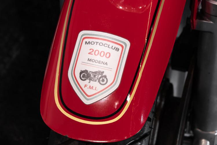 1991 Moto Guzzi GT 1000 25