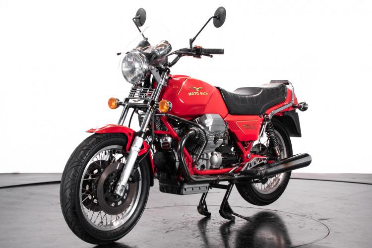 1991 Moto Guzzi GT 1000 4