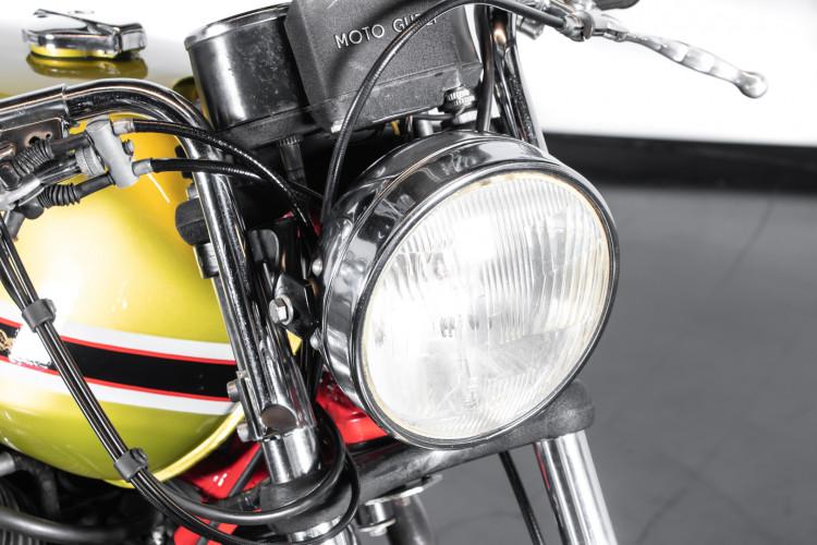 1972 Moto Guzzi V7 Sport Telaio Rosso 29